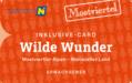 Wilde Wunder Card